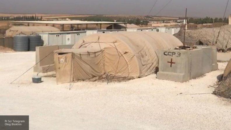 Общество: США и Великобритания строят спецтюрьму для главарей ИГИЛ в Сирии