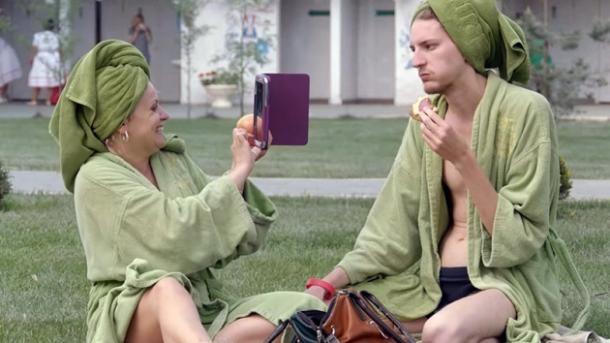 """Общество: Украинский фильм """"Мої думки тихі"""" получил награду на кинофестивале в Великобритании"""