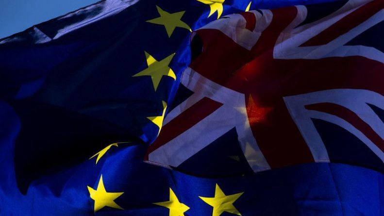 Общество: В ЕС высказались о переговорах по брекситу с Великобританией