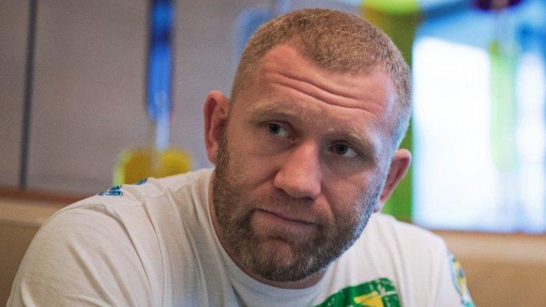 Общество: Харитонов нокаутировал Самого сильного человека Британии 2006 года на турнире Parus FC