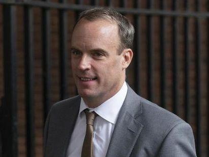Общество: Глава МИД Британии: У Байдена не будет более близкого союзника, чем Великобритания