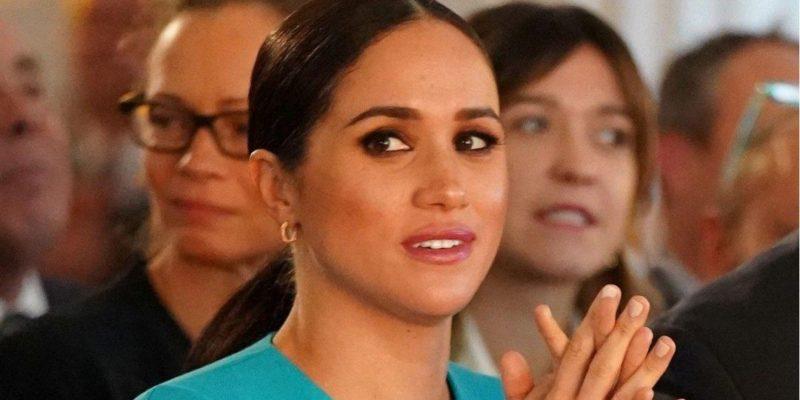 Общество: «Она могла бы многое сделать для королевской семьи». Меган Маркл не вернется в Великобританию — эксперт