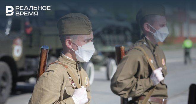 Общество: В Великобритании заявили, что кризис, вызванный коронавирусом, может стать причиной третьей мировой войны