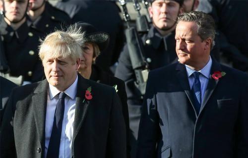 Общество: Премьеру Великобритании пророчат усиление давление после победы Байдена