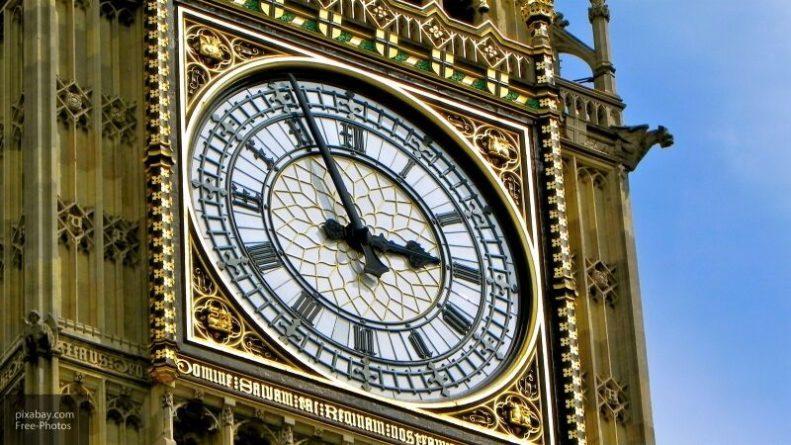 Общество: Заявления Лондона о войне назвали попыткой объяснить усиление своих позиций