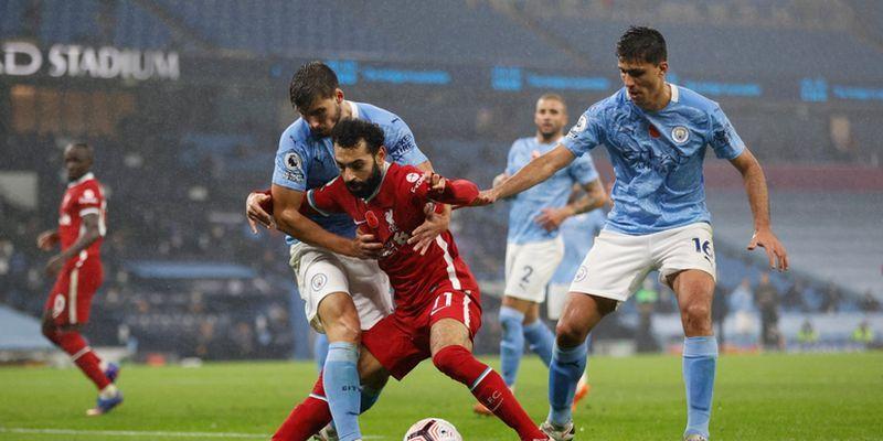 Общество: Манчестер Сити Ливерпуль 1:1 видео голов и обзор матча АПЛ 08.11.2020 - ТЕЛЕГРАФ