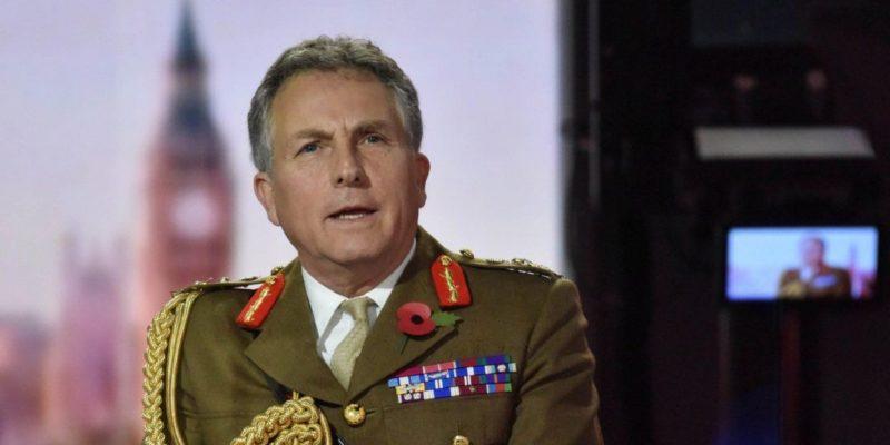 Общество: В генштабе Британии считают, что коронакризис и региональные конфликты могут привести к новой мировой войне