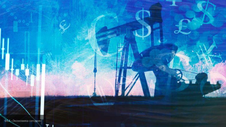 Общество: Нефтяные фьючерсы продолжают дорожать на торгах в Лондоне