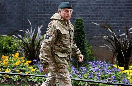 Общество: Министр обороны Великобритании предупреждает о начале третьей мировой войны, — Fox News