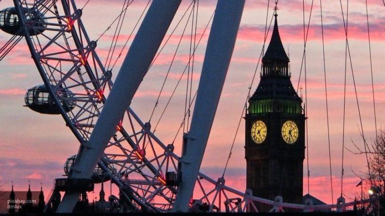 Общество: Лондон раскритиковал решение Минска о высылке двух британских дипломатов