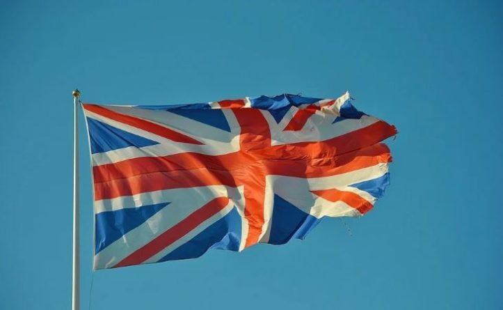 Общество: В Великобритании резко отреагировали на высылку британских дипломатов из Беларуси
