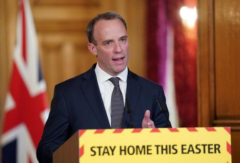 Общество: В МИД Великобритании раскритиковали Минск после выдворения дипломатов из Беларуси
