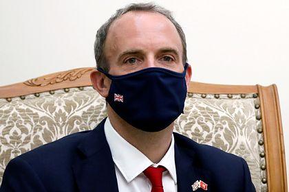 Общество: Великобритания выслала белорусских дипломатов