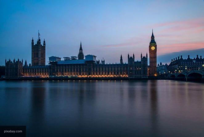 Общество: Бывший премьер Британии не поддержал закон о внутреннем рынке