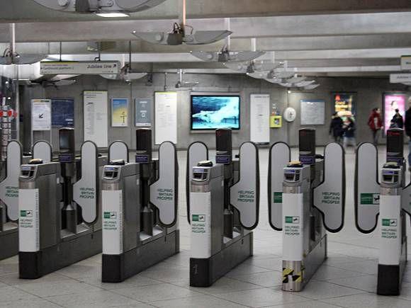 Общество: В метро Лондона не нашли следов коронавируса
