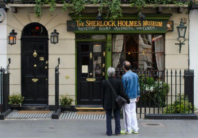Общество: Times: владельцем «дома Шерлока Холмса» в Лондоне оказалась дочь Нурсултана Назарбаева
