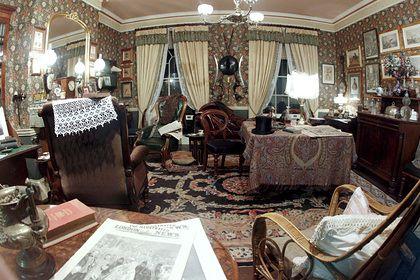 Общество: Дочь и внук Назарбаева оказались владельцами дома Шерлока Холмса в Лондоне