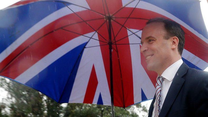Общество: В Британии оценили соглашение по урегулированию конфликта в НКР