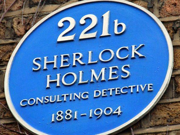 Общество: Дом Шерлока Холмса в Лондоне принадлежит семье Назарбаева – СМИ