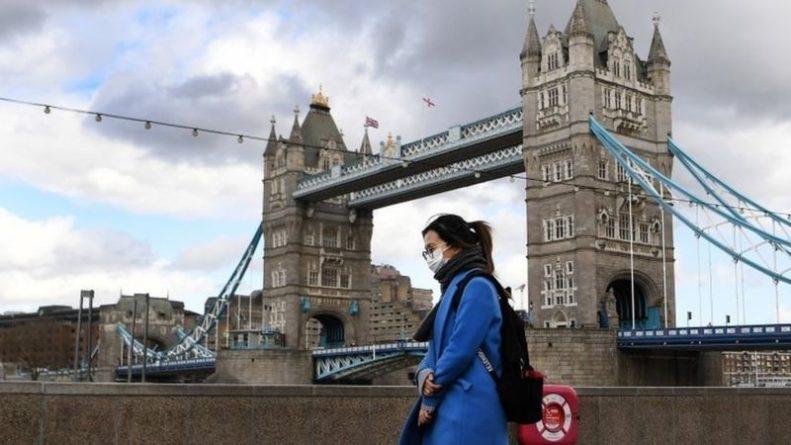 Общество: В Британии от коронавируса умерли более 50 тысяч человек