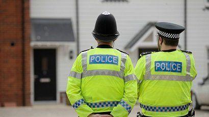 Общество: В Великобритании задержали медсестру по обвинению в убийстве восьми младенцев