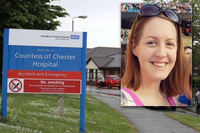 Общество: В Британии медсестру повторно обвинили в массовом убийстве новорожденных