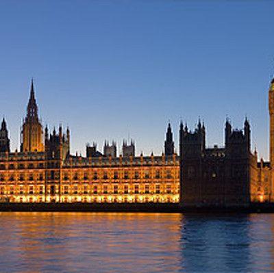 """Общество: Жители Лондона полюбили """"удаленку"""" и научились жить в локдауне"""