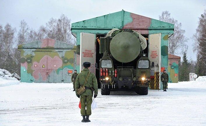 Общество: Британцы: Путин спрячется в бункере «судного дня» (Daily Mail)