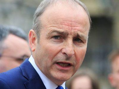 Общество: Премьер-министр Ирландии: Байден хочет, чтобы Джонсон заключил торговое соглашение с ЕС