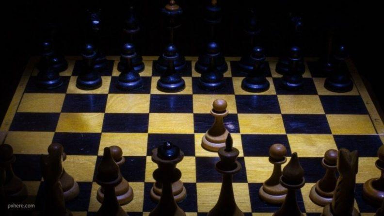 Общество: Британец ударил знакомую ножом за умение хорошо играть в шахматы