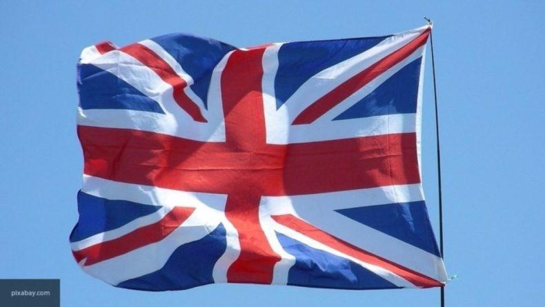 Общество: Антирекорд по заболеванию COVID-19 зафиксирован в Великобритании