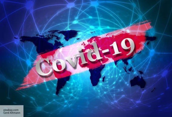 Общество: В Британии рассказали о четырех новых симптомах коронавируса
