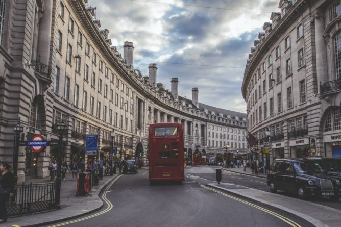 Общество: Ученые не нашли в метро и автобусах Лондона следов COVID - Cursorinfo: главные новости Израиля