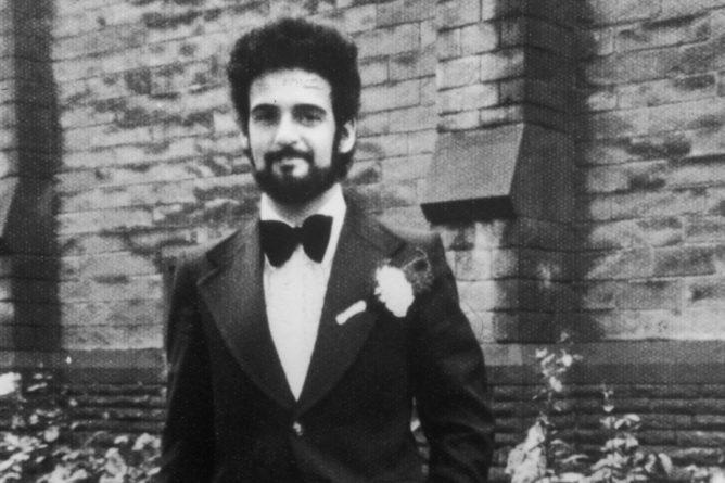 Общество: В Великобритании коронавирус убил известного серийного убийцу