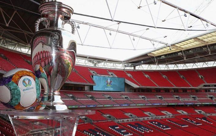 Общество: Великобритания хочет единолично принять все матчи Евро-2020