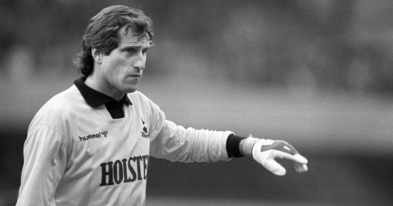 Общество: В Англии от рака умер легенда местного футбола
