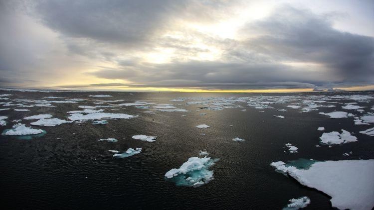 Общество: Спасатель из Британии отправится в одиночное путешествие в Арктику