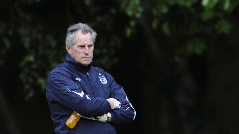 Общество: Пятикратный чемпион Англии по футболу Клеменс умер в возрасте 72 лет