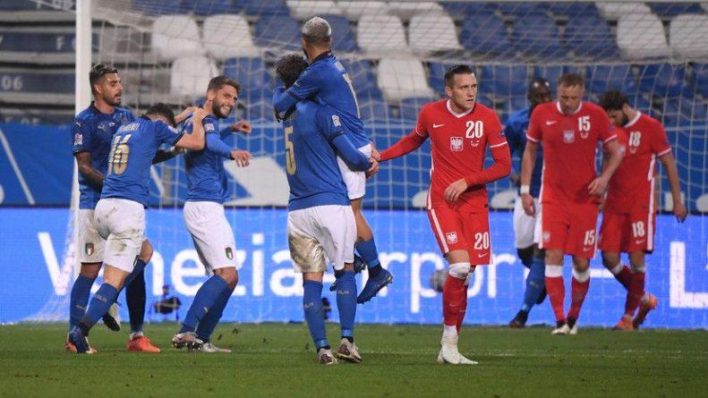Общество: Победы Италии и Нидерландов, поражение Англии и ничья в пользу России: чем завершился 5-й тур Лиги наций
