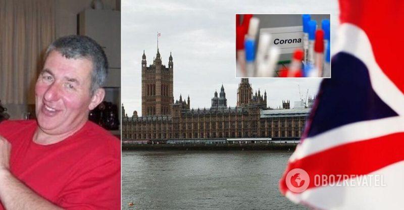 Общество: В Британии нашли возможного нулевого пациента с COVID-19