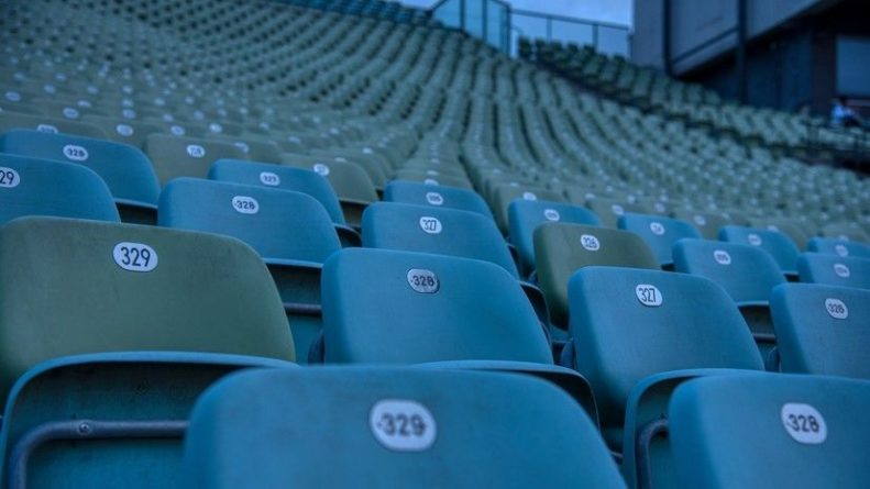 Общество: Стала известна фанатская квота на дерби «Спартака» и «Динамо» в 15-м туре РПЛ