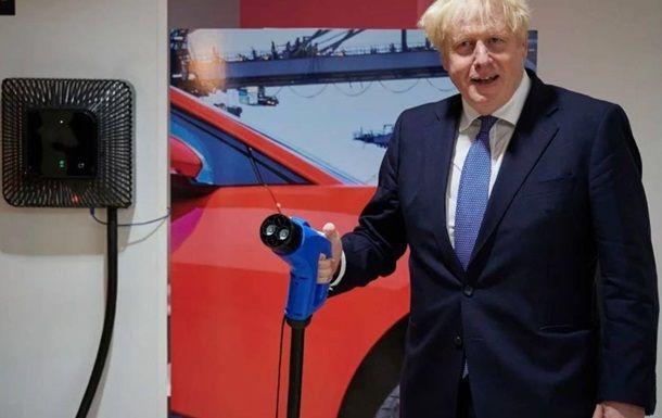 """Общество: В Британии представлен план """"зеленой промышленной революции"""""""