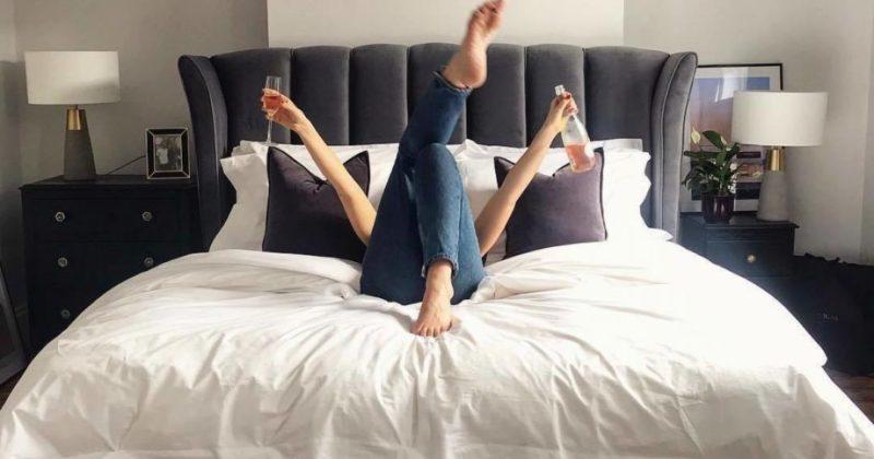 Общество: Работа мечты: в Англии ищут тестировщика кроватей в роскошных отелях