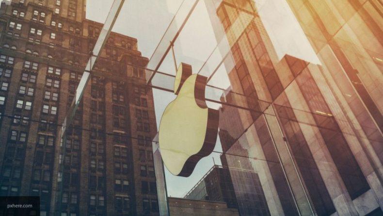 Общество: Злоумышленники в Британии угнали грузовик с техникой Apple