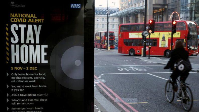 Общество: В Британии за сутки выявили более 19 тысяч случаев коронавируса