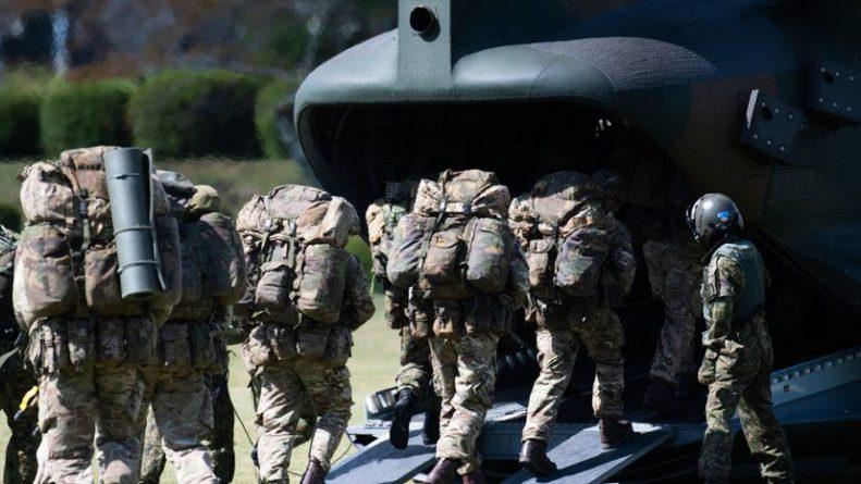 Общество: Великобритания увеличит оборонные расходы на £16,5 млрд