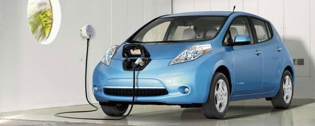 Общество: Великобритания с 2030 года запретит продажу автомобилей с ДВС