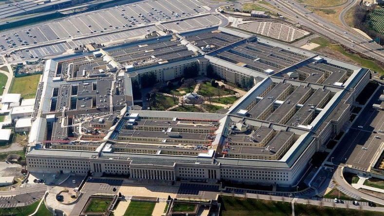 Общество: Пентагон приветствует рекордное наращивание военного бюджета Великобритании