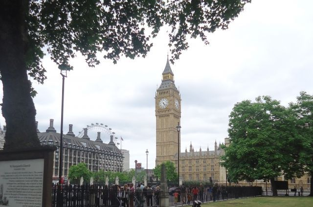 Общество: Лидеры стран ЕС потребуют от ЕК план на случай срыва сделки по Brexit