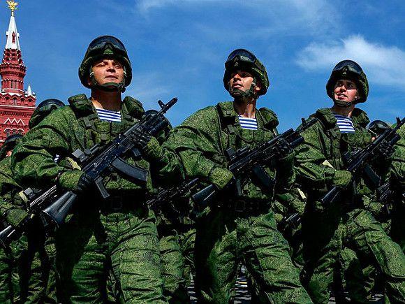 Общество: Британия рекордно нарастит военные расходы из-за «российской угрозы»